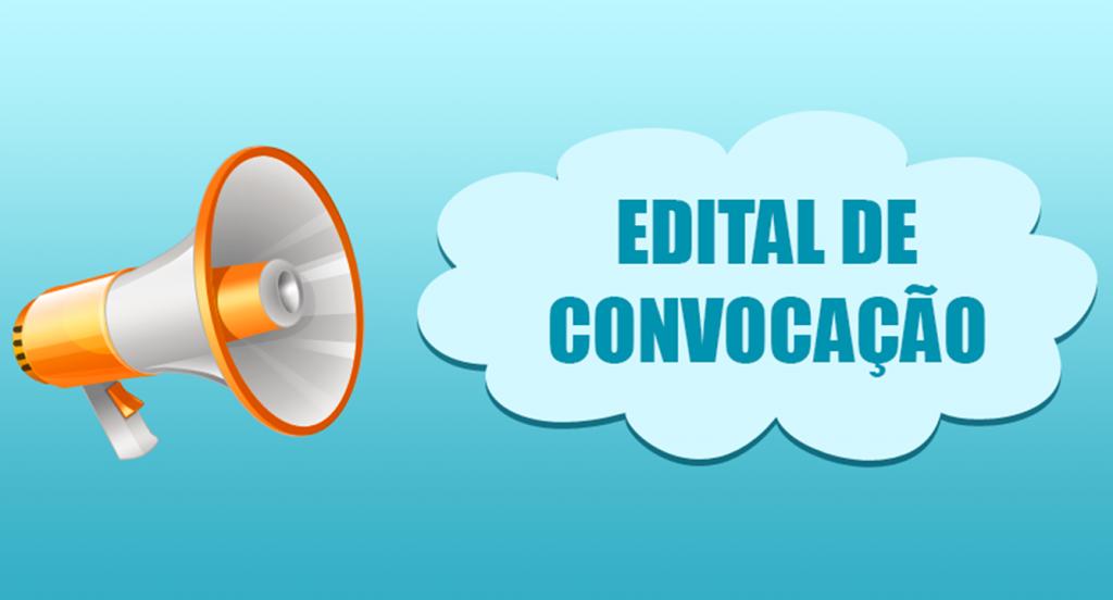 Edital de Convocação n.º 009/2021