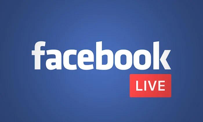 A partir de agora será transmitida todas as sessões pelo Facebook na página oficial da Câmara