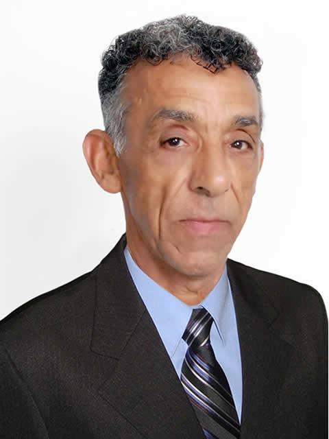 JOSÉ ANDRADE DOS SANTOS