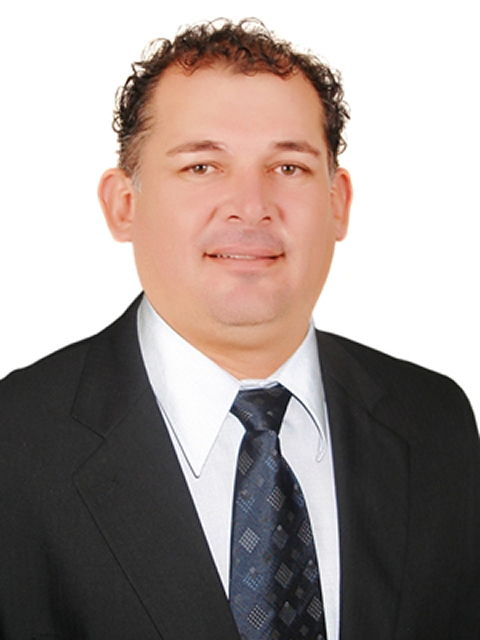 AMARILDO APARECIDO CORREA